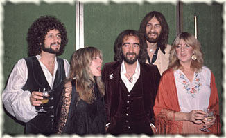 Fleetwood Mac (Photo © Chris Walter)