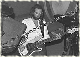 John McVie (Source: www.joesia.com)